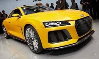 Audi Design Boss Confirms Sport quattro Project Has Been Restarted