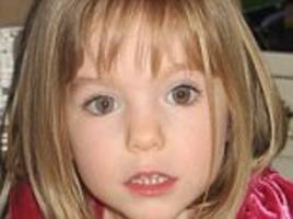 Madeleine McCann's family 'would welcome' fresh search of lake close to holiday resort where she vanished amid claims her body may have been dumped there