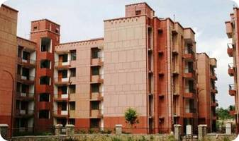 DDA Housing Scheme-2014 draw complete; Result available on its website