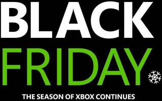 microsoft reveals xbox one/360 pre-black friday game deals